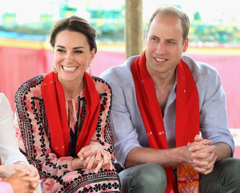キャサリン妃 Catherine-Duchess of Cambridge, ウィリアム王子 Prince William